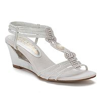 New York Transit Fancy Move Women's Wedge Sandals