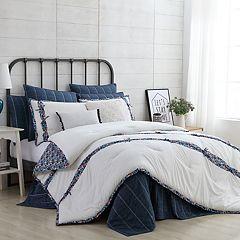 VCNY Audrey Comforter Set