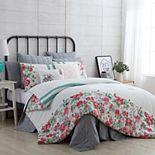 VCNY Home Martha Comforter Set