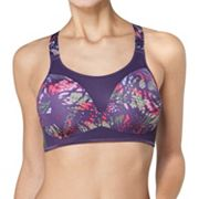 Triumph Triaction Magic Motion High-Impact Underwire Sports Bra 65790