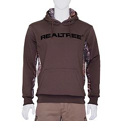 Men's Earthletics Realtree Hoodie