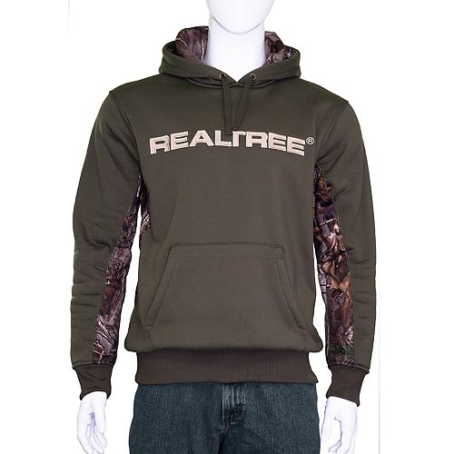 Men's Earthletics Realtree Hoodie