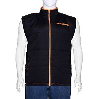 Men's Earthletics Reversible Puffer Vest