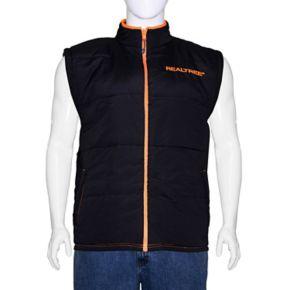 Men's Earthletics Reversible Puffer Vest
