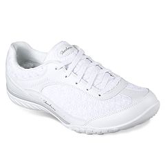 Skechers Relaxed Fit Breathe Easy Poised Thrill Women's  Shoes
