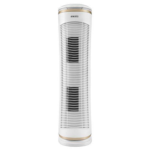 HoMedics TotalClean PetPlus Air Purifier