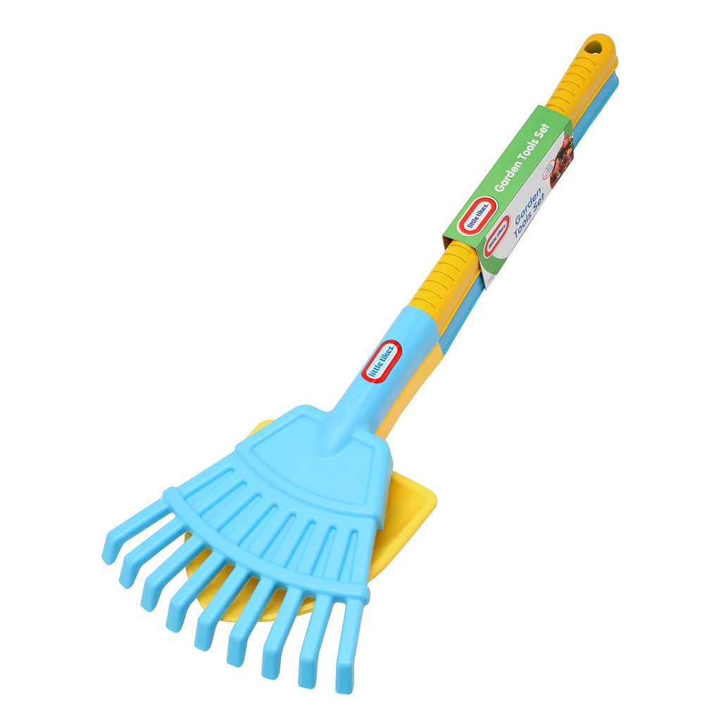 Little Tikes Garden Tools Set