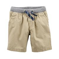 Baby Boy Carter's Pull On Shorts