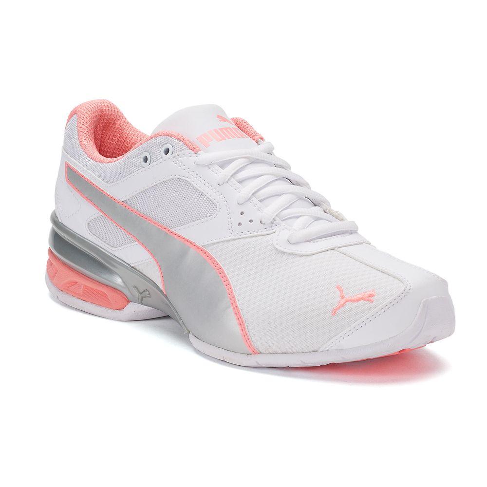 27a494f636e738 PUMA Tazon 6 Metallic Women s Sneakers