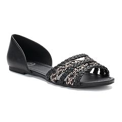 SO® Oarfish Women's Flats