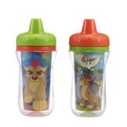 Disney's The Lion Guard 2 pkInsulated Sippy Cups by The First Years