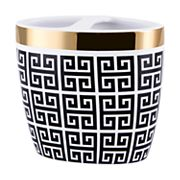 Allure Home Creations Derby Toothbrush Holder