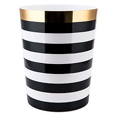 Allure Home Creations Derby Wastebasket