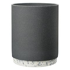 Allure Home Creations Marcello Stone Wastebasket