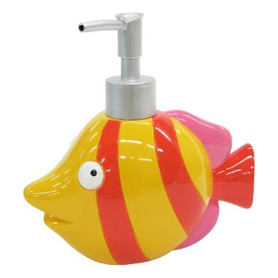 Allure Home Creations Fish Tails Soap Pump