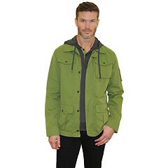 Men's Mountain and Isles Stretch Field Jacket