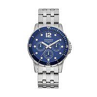 Armitron Men's Stainless Steel Watch - 20/5277NVSV