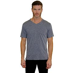 Men's Mountain and Isles Stretch V-Neck Tee