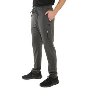 Men's Mountain and Isles Stretch Melange Cargo Jogger Pants
