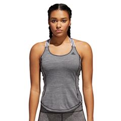 Women's adidas Performer 3-Stripes Tank
