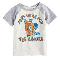 Toddler Boy Jumping Beans® Scooby-Doo