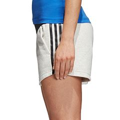 Women's adidas Sport ID 3-Stripe Midrise Shorts