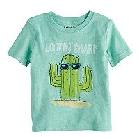 Toddler Boy Jumping Beans® Cactus