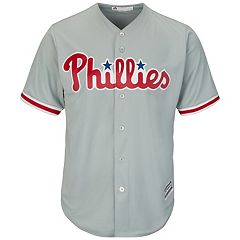 Men's Majestic Philadelphia Phillies Cool Base Jersey