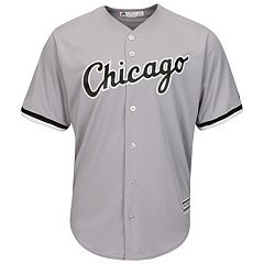 Men's Majestic Chicago White Sox Cool Base Jersey