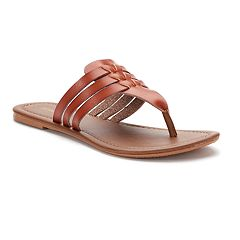 Women's SONOMA Goods for Life™ Huarache Banded Sandals