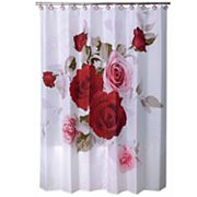 Allure Home Creations Prelude Shower Curtain