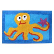 Allure Home Creations Fish Tails Bath Rug