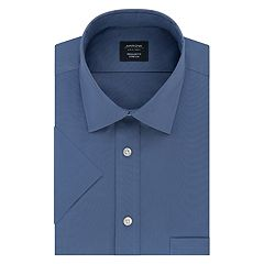 Men's Arrow Regular-Fit Stretch Dress Shirt