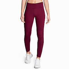 Women's Danskin Mesh Panel Pintuck Leggings