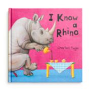 Kohl's Cares® I Know a Rhino Book