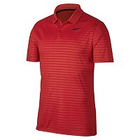 Men's Nike Dry Embossed Essential Regular-Fit Golf Polo