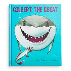 Kohl's Cares® Gilbert the Great Book
