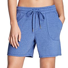 Women's Danskin French Terry Bermuda Shorts