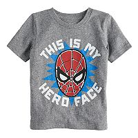 Toddler Boy Jumping Beans® Marvel Spider-Man