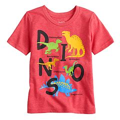 Toddler Boy Jumping Beans® 'Dinos' Graphic Tee