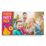 Kohl's Cares® Party Prop Kit