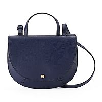 LC Lauren Conrad Cheval Crossbody Bag
