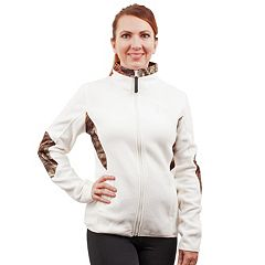 Women's Huntworth Fleece Hiking Jacket