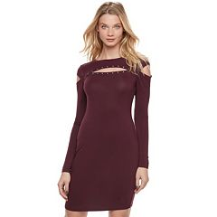 Women's Rock & Republic® Embellished Sheath Dress