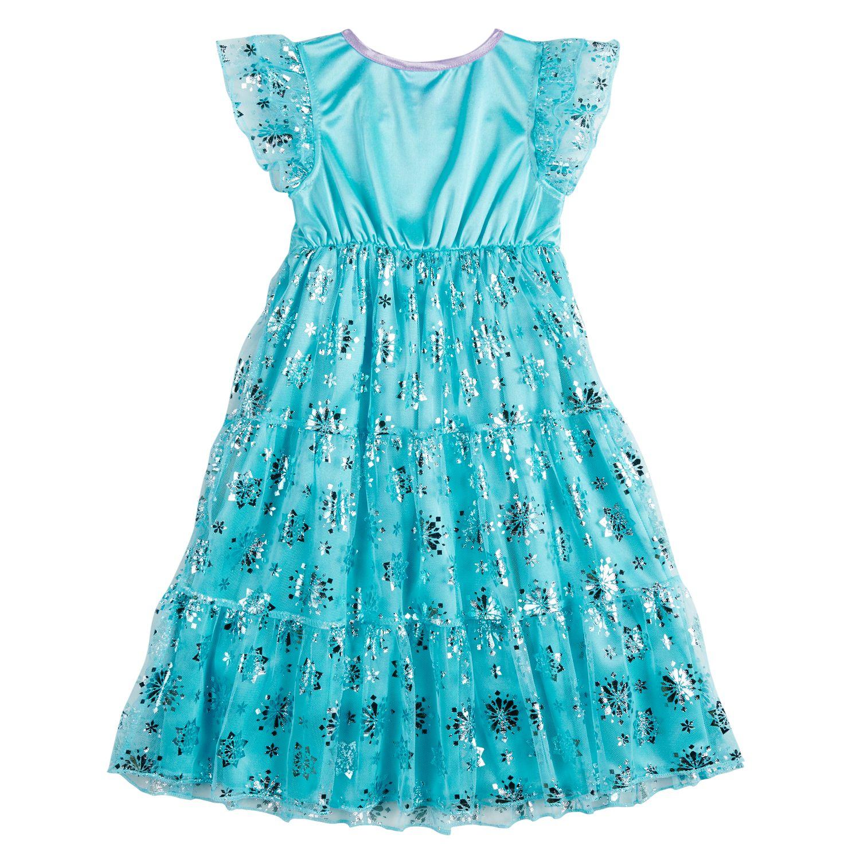 Girls Kids Frozen Gowns - Sleepwear, Clothing | Kohl\'s