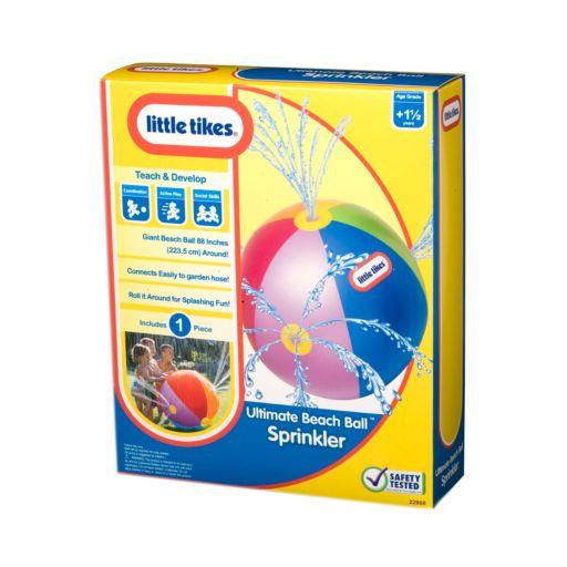Little Tikes Ultimate Beach Ball Sprinkler