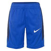 Boys 4-7 Nike Avalanche Shorts