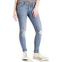 Women's Levi's® 535 Super Skinny Jeans