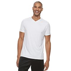 Men's Tek Gear® V-Neck Core Performance Tee