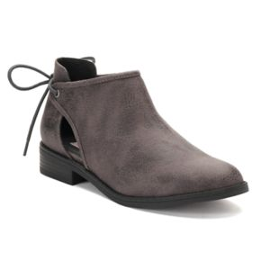 Unleashed by Rocket Dog Mazey Women's Ankle Boots